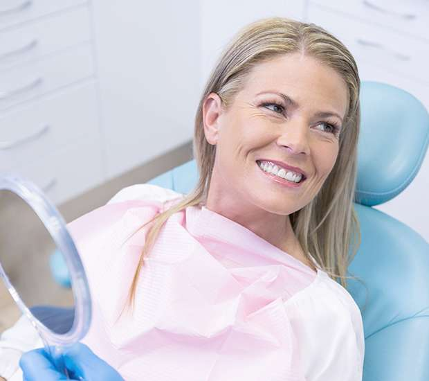 Mission Viejo Cosmetic Dental Services