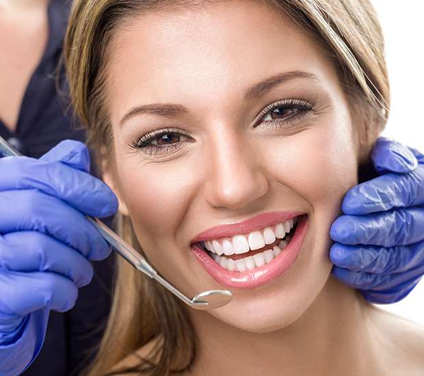 Mission Viejo Teeth Whitening at Dentist